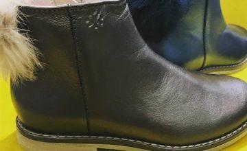 Par ce temps pluvieux une petite envie de boots ?