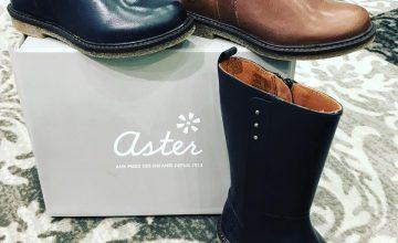 Les premières petites fraîcheurs du matin se font ressentir ! Mettez vos pieds au chaud ! Vous êtes plutôt boots, bottes, chaussures montantes ?