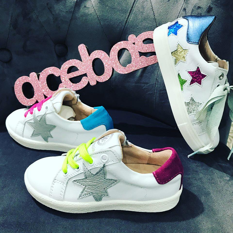 Le printemps sera coloré pour les filles et sportif pour les garçons !! ….. Des nouveautés tous les jours 😄 #chaussuresenfant #ibuyinbayeux #newcollection #diabolomenthebayeux #acebos #pldm