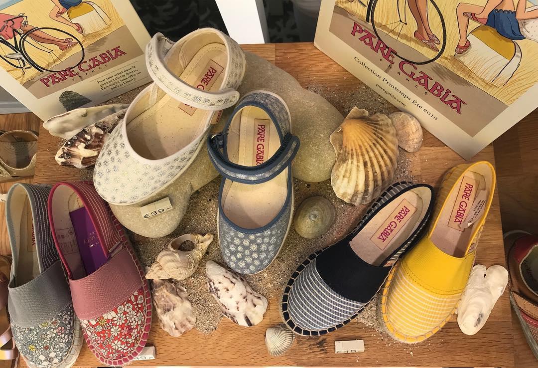 Nouveau, PARE GABIA chez Diabolo Menthe. Laissez vous tenter !!#chaussuresenfant#ibuyinbayeux#diabolomenthebayeux#paregabia