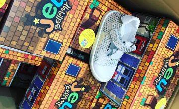Les nouveautés arrivent !!😁🎉#diabolomenthebayeux#chaussuresenfants#chaussures_bellamy#ibuyinbayeux