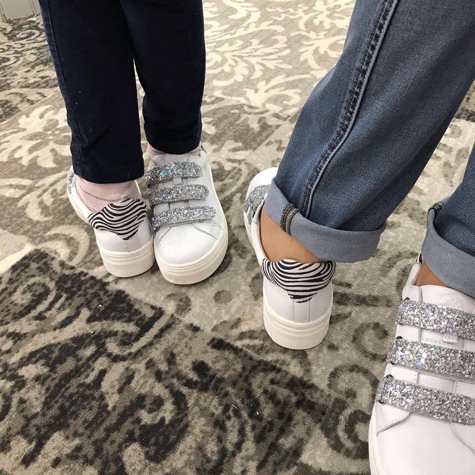 Aujourd'hui mère et fille ont craqué pour la même paire !😍#diabolomenthebayeux#acebosshoes#nouvellecollection#printemps2020#ibuyinbayeux