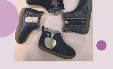 Les bottines intemporelles !! #shoopom #babybotte #diabolomenthebayeux #chaussuresenfants #bayeux #centreville #hiver2021