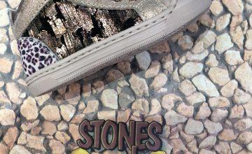La mignonnerie du jour #stonesandbones#diabolomenthebayeux#chaussuresenfants#bayeux#collection2021